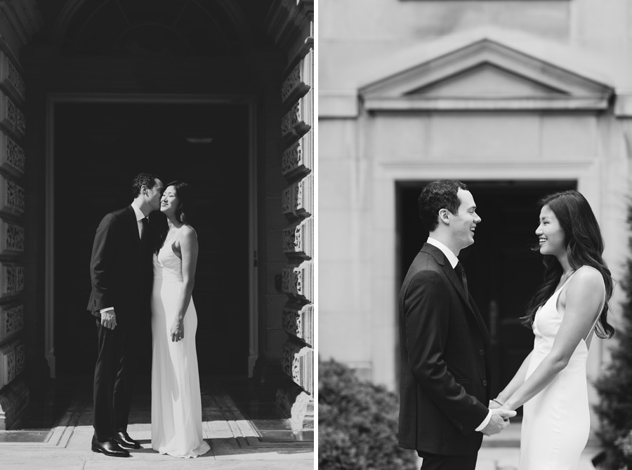 Osgoode hall wedding pictures