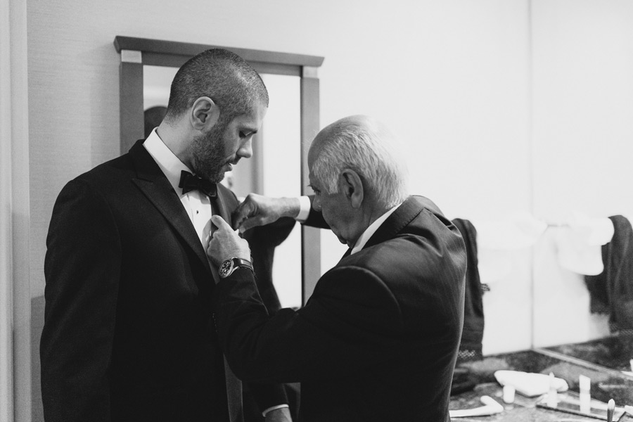 storytelling wedding photos