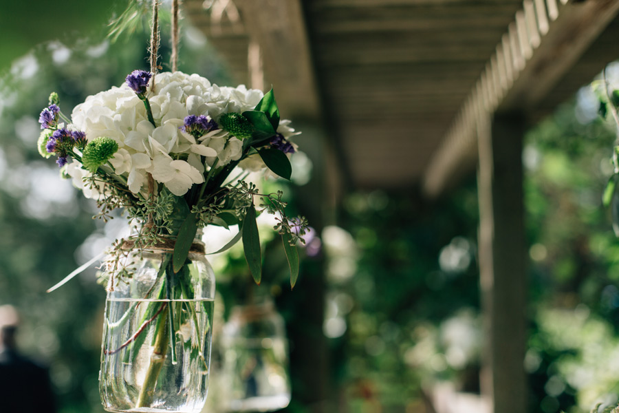 Rustic Wedding Decor Ideas