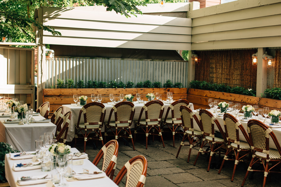 Small Wedding Venues Toronto