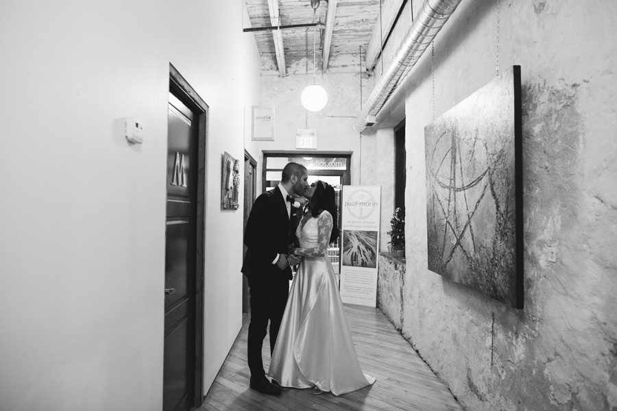 Indoor wedding venues Toronto