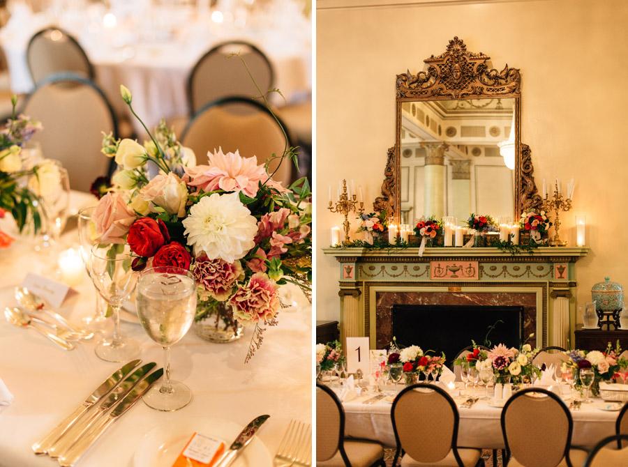 Elegant wedding venues Toronto