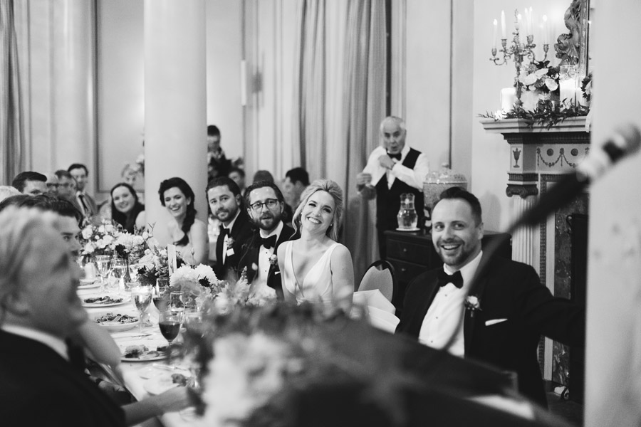photojournalistic style wedding photos