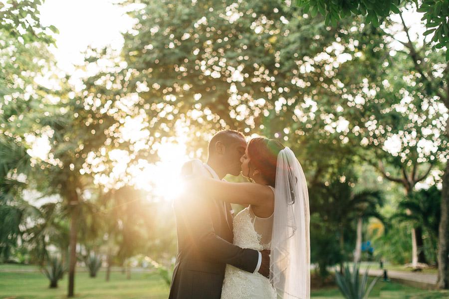 mayan riviera mexico wedding pictures