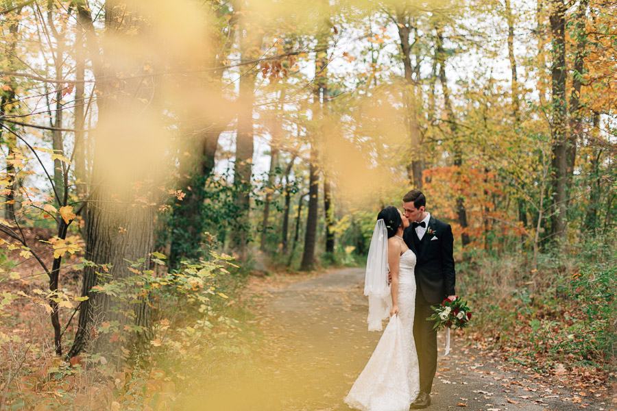 credit valley golf and country club wedding pictures