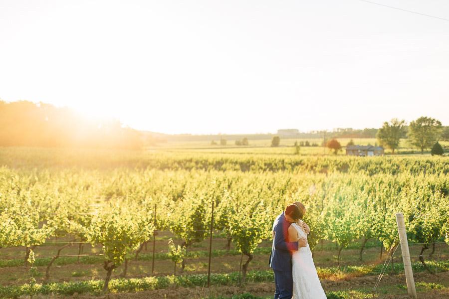 niagara on the lake wedding photos
